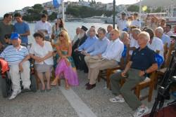 Special Olympics Σkiathos